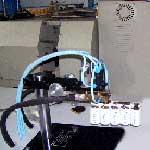 Battery Tabs Welding Machine