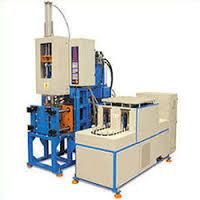 Pet Blow Moulding Machine
