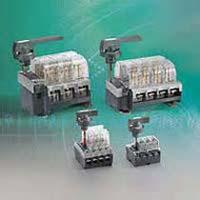 switch fuse unit