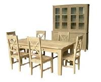 wooden factory furniture