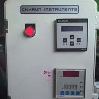 Gas Cylinder Hydro Testing System