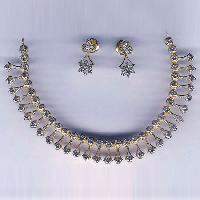Yellow Gold Jewelry- Ygn-001