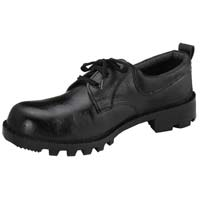 Standard Derby Safety Shoes