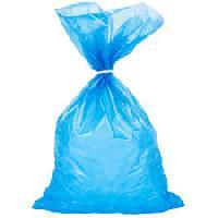 plastic ice bags