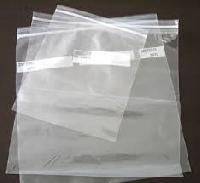 plastic zip bags
