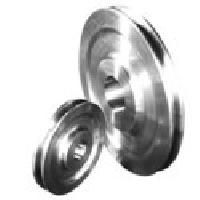 Forged Steel Sheave Wheels