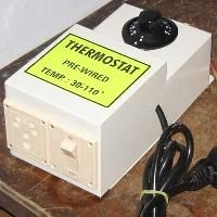 Thermostat For Gree House