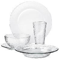 Glass Tablewares