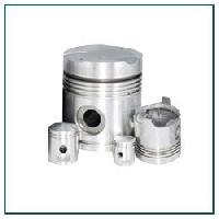 Industrial Aluminium Pistons