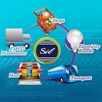 Sales Management Billing System Software