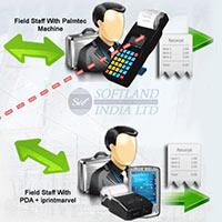 Warehouse Billing System Software