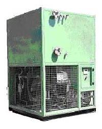 Air Cooled Chiller - 01