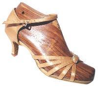 Ladies Ballroom Dancing Shoes