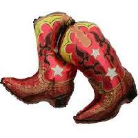 Western Dancing Boots