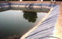 Canal Lining Film