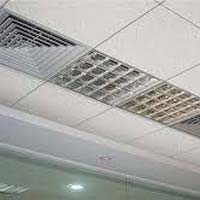 Everest Decorative False Ceilings