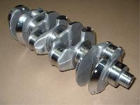 custom crankshafts
