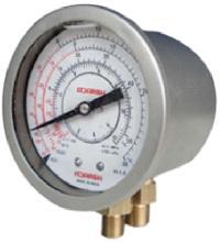 Gauges For Sabroe Compressor