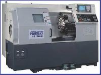 Model No. : CM 002 CNC Machine