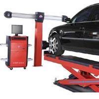 Wheel Alignment Services