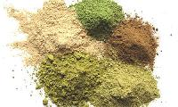 Colored Henna Powder