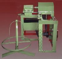 Chain Link Making Machine