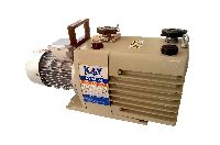 KAY-double stage oil sealed Vacuum Pumps
