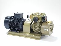 KAY dry running vacuum pump
