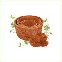 coco fiber pots