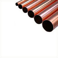 Cupro Nickel Tubes & Pipes