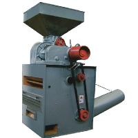 Rice Huller Machine