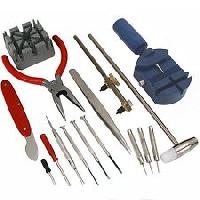 Watch Repair Tools