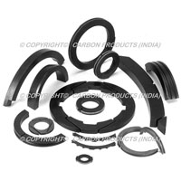 Carbon Packing Rings, Graphite Packing Rings
