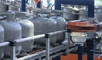 Cylinder Handling Equipment