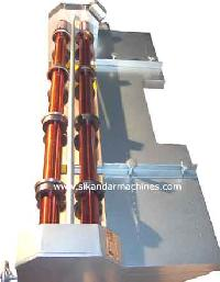 Four Bar Rotary Cutting Creasing Slitting Scoring Machine