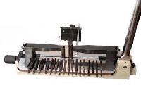 Steel Rule Bending Cutting Machine