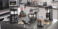 Electrical Kitchen Appliances