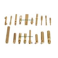Brass Plug Sockets