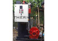 Coil Type Non IBR Steam Boiler