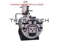 Horizontal Non Ibr Steam Boiler