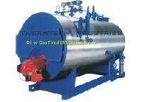 Gas Fired Ibr Steam Boiler