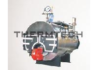 Gas Fired SIB Steam Boiler