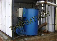 Gas Fired Vertical Hot Water Generator