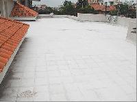 Heat Reflective Terrace Tiles