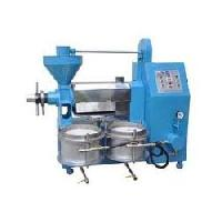 Cooking Oil Machines
