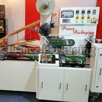 Semi Automatic Rusk Packing Machine