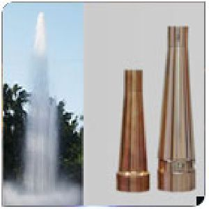 Vertical Steam Jet Nozzle