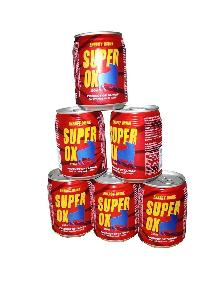 Super Ox Energy Drink