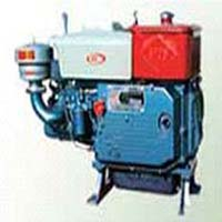 Horizontal Diesel Engine