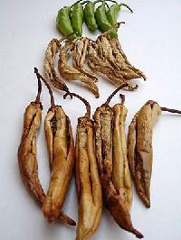 Buttermilk Chilli